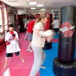 Punching Bags 1