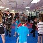 Bootcamp Kids Karate 089