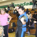 Kids Kenpo Tournament 428