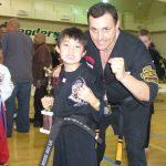Kids Kenpo Tournament 432