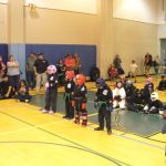 Kids Kickboxing Tournament 940