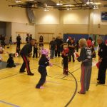 Kids Kickboxing Tournament 943