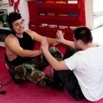 Rick 3 karate instructor