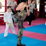 Rick Kickboxing Classes