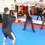 Martial arts Lessons Proper Technique