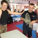 Karate Schools finish up