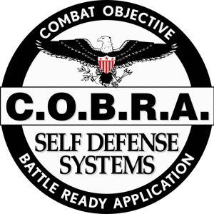 COBRA Self Defense Class