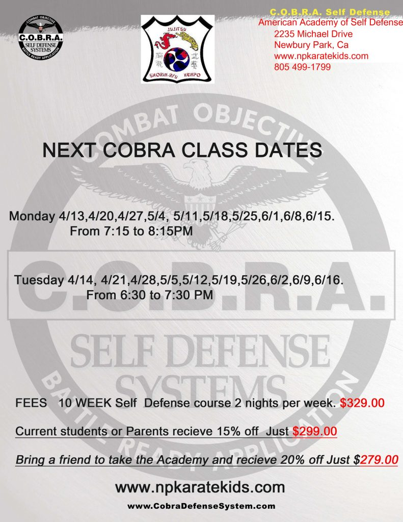 letterhead cobra copy