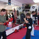 Bootcamp Karate Class 079