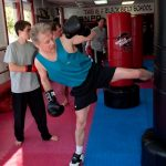 Karate Kicks 5