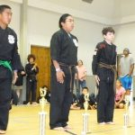 Karate tournament Awards 732