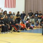 Martial arts tournament 738