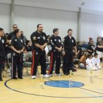Martial arts tournament 739