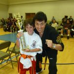 Kids Martial arts tournament 740
