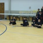 Kids Martial arts tournament 741