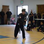Kids Martial arts tournament 744