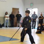 Kids Martial arts tournament 745