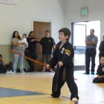 Kids Karate tournament 746