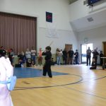 Kids Karate tournament 748