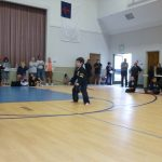 Kids Karate tournament 749