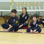 P Kids Karate tournament 750