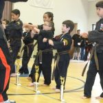 P Kids Karate tournament 751