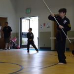 Kids martial Arts 1