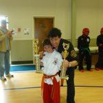 Kids Karate Trophy 1
