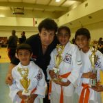 Kids Karate Trophies 1