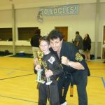 Kids Karate Trophies 4