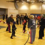 Kids Kickboxing Tournament 941