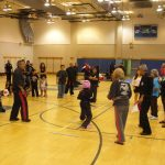 Kids Kickboxing Tournament 942