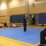 Kids Kickboxing Tournament 944